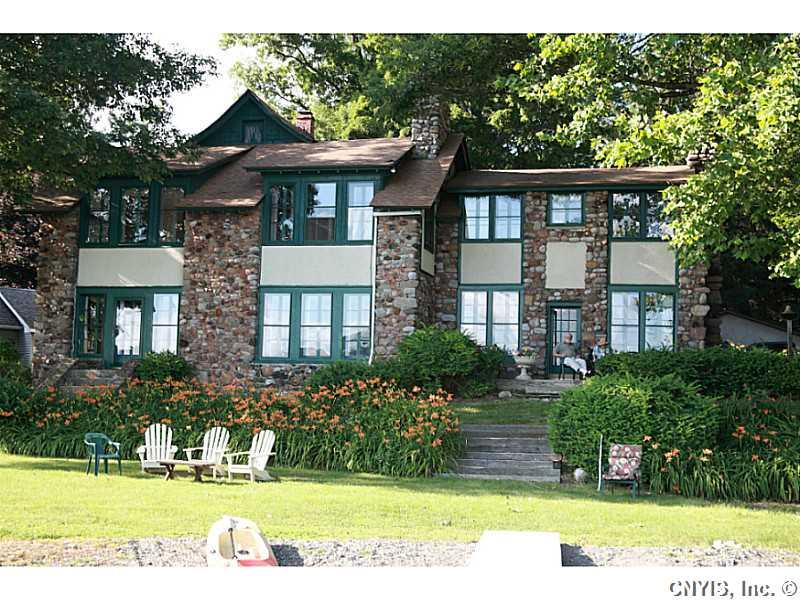 355 Wide Waters Lane, Niles, NY - USA (photo 1)