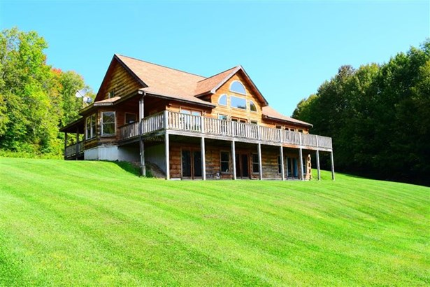 496 Eggleston Hill Rd., Cooperstown, NY - USA (photo 1)