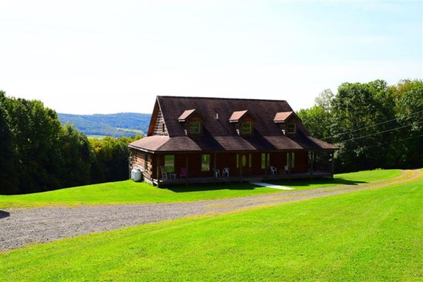 496 Eggleston Hill Rd., Cooperstown, NY - USA (photo 3)