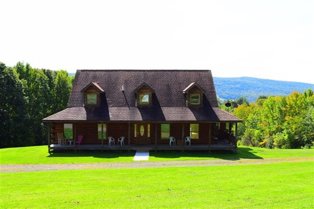 496 Eggleston Hill Rd., Cooperstown, NY - USA (photo 4)