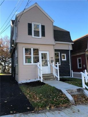 242 Bruce Street, Syracuse, NY - USA (photo 1)