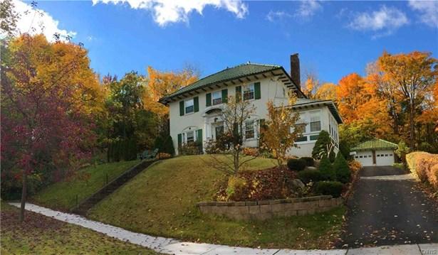 260 Shotwell Park, Syracuse, NY - USA (photo 1)