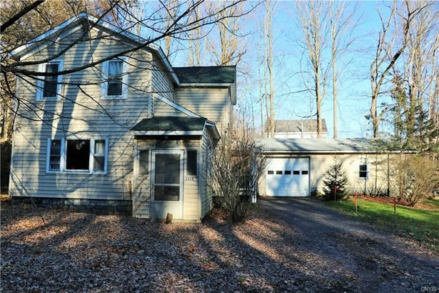 2415 Glover Road, Marcellus, NY - USA (photo 1)