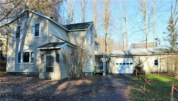 2415 Glover Road, Marcellus, NY - USA (photo 2)