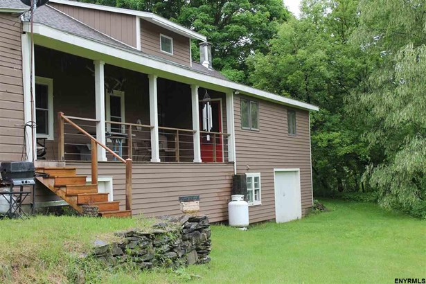 83 Marker Rd, Hoosick, NY - USA (photo 2)