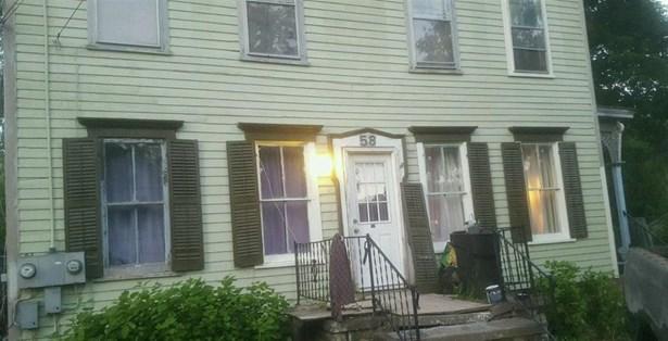 58 North Street, Edmeston, NY - USA (photo 1)