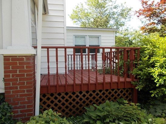 403 East Eleventh St, Elmira Heights, NY - USA (photo 1)
