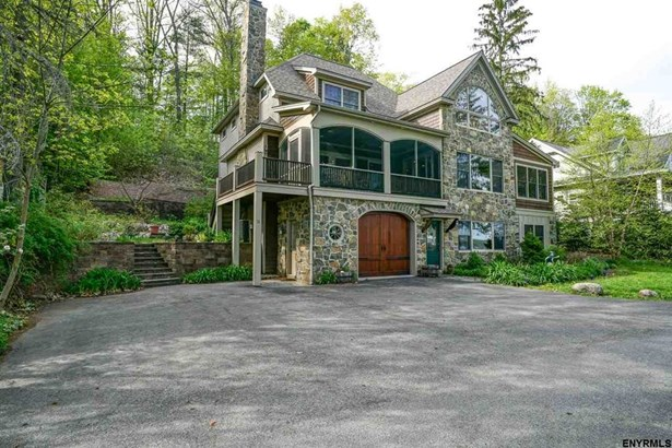 11 Manning Cove Rd, Ballston Center, NY - USA (photo 1)