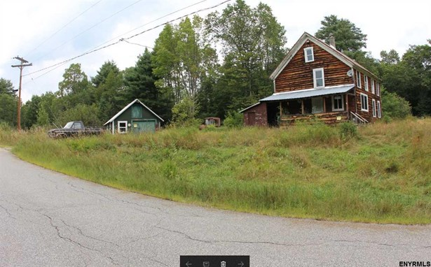 107 Huber Rd, Thurman, NY - USA (photo 1)