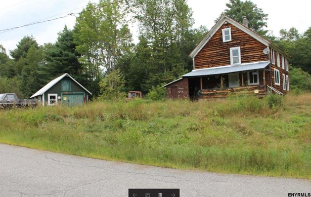 107 Huber Rd, Thurman, NY - USA (photo 2)