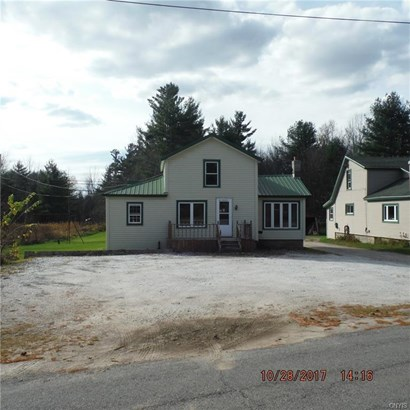 33 Popple Hill Road, Fowler, NY - USA (photo 1)