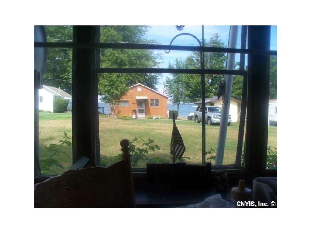 Lot #25 Sunset Mobile Home Park #25, Cape Vincent, NY - USA (photo 2)