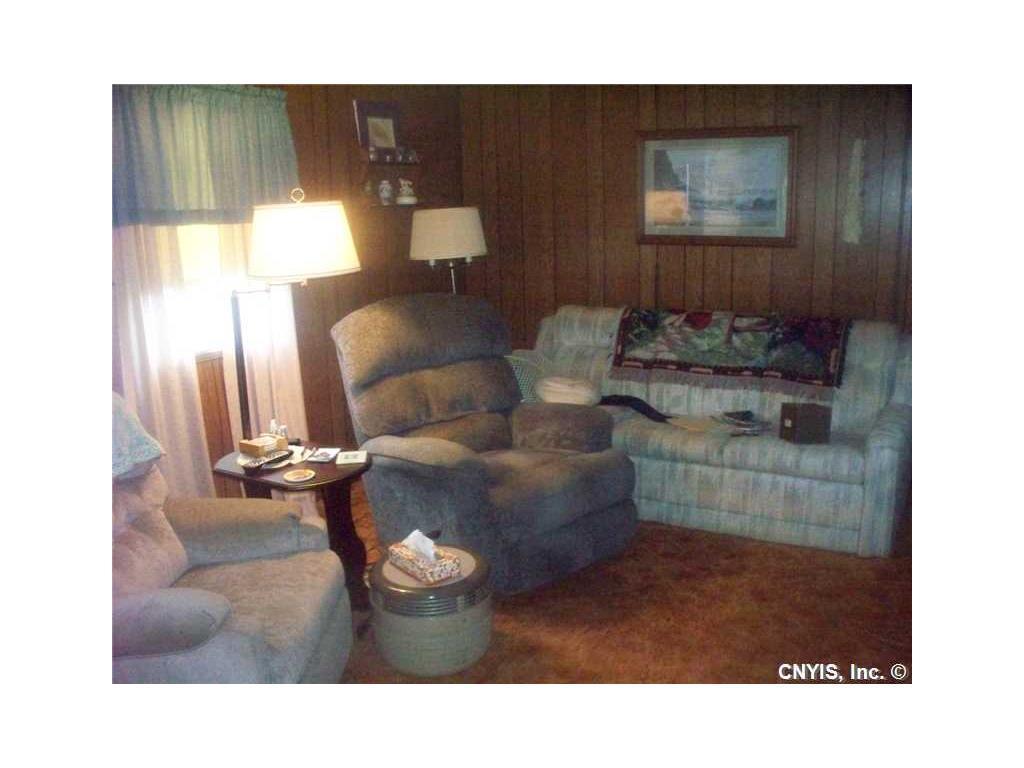 Lot #25 Sunset Mobile Home Park #25, Cape Vincent, NY - USA (photo 4)