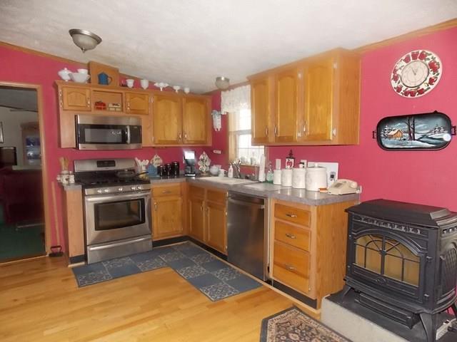 3395 Olds Road, Greenwood, NY - USA (photo 1)