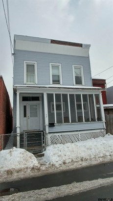 52 Sargent St, Cohoes, NY - USA (photo 1)