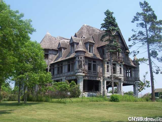 Lot #1 Carleton Island, Cape Vincent, NY - USA (photo 1)
