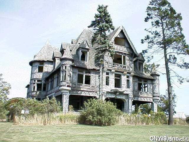 Lot #1 Carleton Island, Cape Vincent, NY - USA (photo 2)