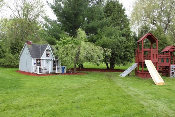 3542 Lost Hollow Road, Skaneateles, NY - USA (photo 2)