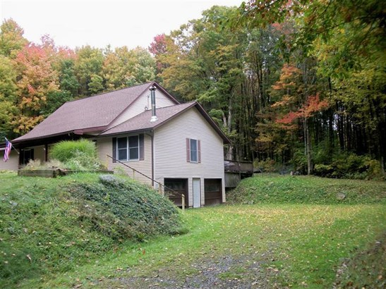 466 Cooley-lake Road, North Norwich, NY - USA (photo 1)