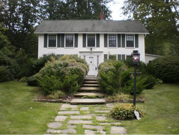 324 Cedar, Montrose, PA - USA (photo 1)