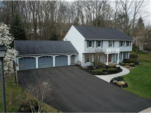 804 Stonehedge Drive, Vestal, NY - USA (photo 1)