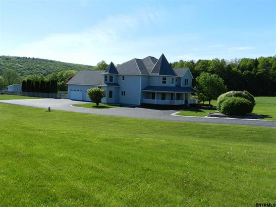 25 Mountain View Estates, Voorheesville, NY - USA (photo 2)