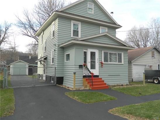 254 Girard Avenue, Syracuse, NY - USA (photo 1)