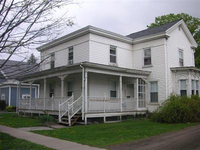 522 Main Street, Franklin, NY - USA (photo 1)