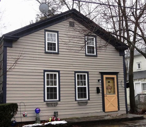 27 Lake Street, Cooperstown, NY - USA (photo 1)