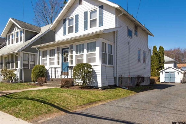 1929 9th St, Rensselaer, NY - USA (photo 1)