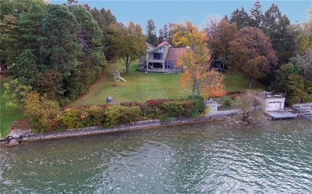 3109 East Lake Road, Skaneateles, NY - USA (photo 1)