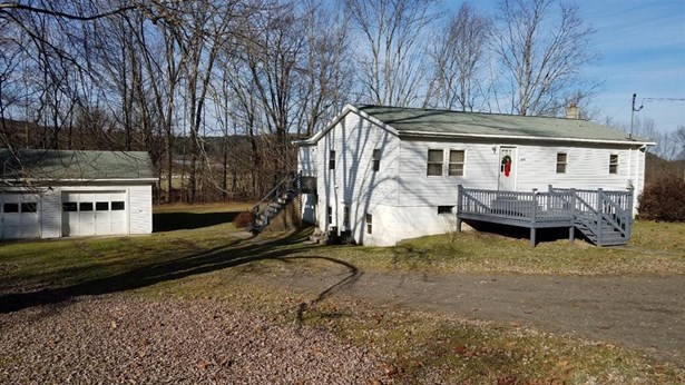 2197 County Highway 18, Morris, NY - USA (photo 1)