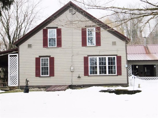 19 Irish Hill Road, Meredith, NY - USA (photo 1)