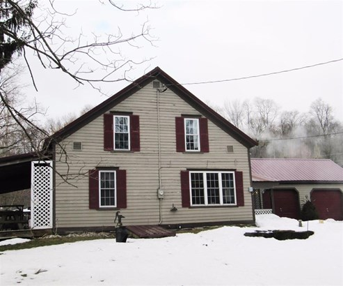 19 Irish Hill Road, Meredith, NY - USA (photo 2)