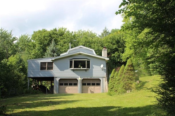1206 Doe Brook Road, Colchester, NY - USA (photo 2)