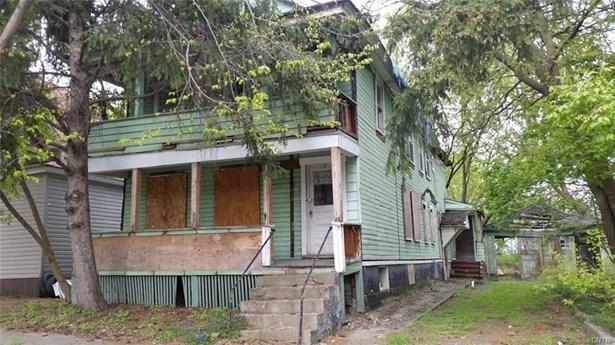 348 Elm Street, Syracuse, NY - USA (photo 1)