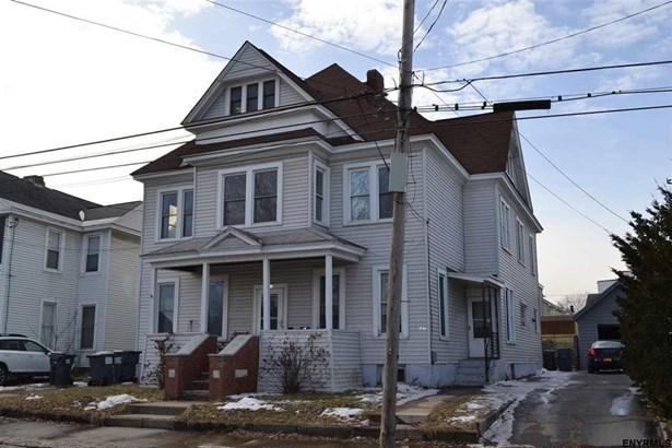 135-137 N Main St, Mechanicville, NY - USA (photo 1)