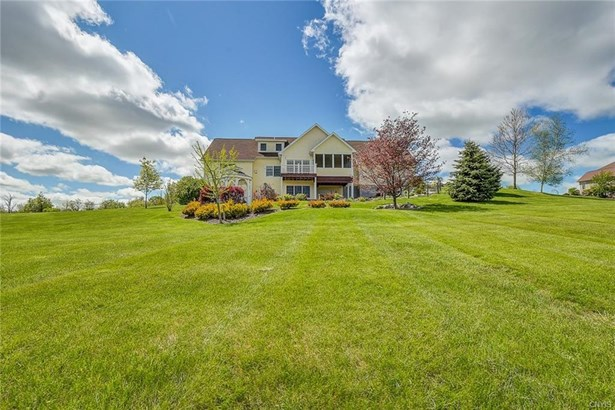 4452 Chelise Hamlet Road, Onondaga, NY - USA (photo 1)
