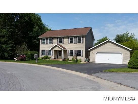 25 Eagle Ridge Drive, New Hartford, NY - USA (photo 1)
