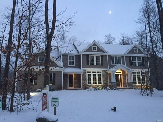 6835 Holliston Circle (model Lot 57), Dewitt, NY - USA (photo 2)