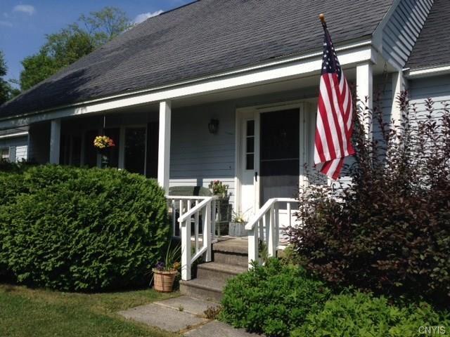 5382 East Lake Road, Cazenovia, NY - USA (photo 1)