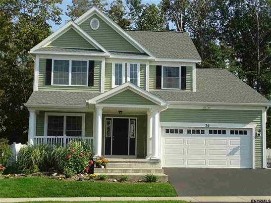 36 Lancaster Ct, Ballston, NY - USA (photo 1)