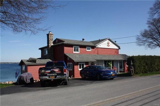 35281 Co Route 7, Cape Vincent, NY - USA (photo 1)