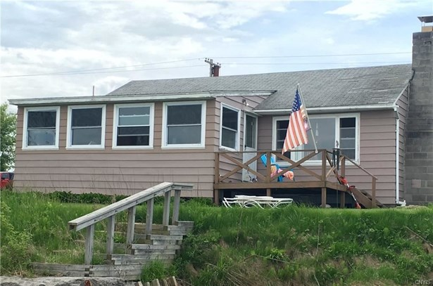33753 Old Farm Road, Cape Vincent, NY - USA (photo 1)