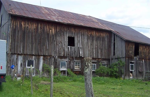 163 Wheat (buck Schoolhouse) Road, New Lisbon, NY - USA (photo 1)