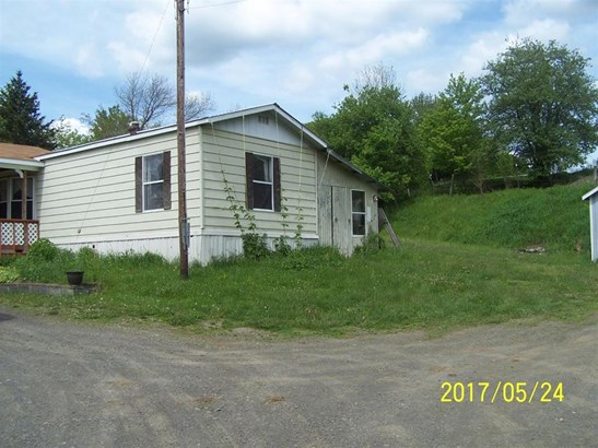 163 Wheat (buck Schoolhouse) Road, New Lisbon, NY - USA (photo 3)