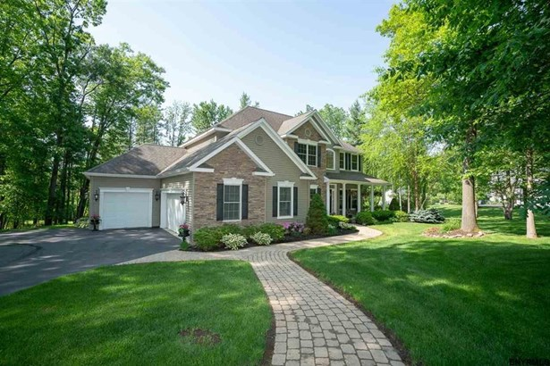 75 Springfield Dr, Voorheesville, NY - USA (photo 1)