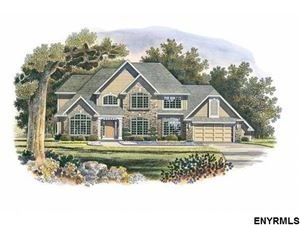 00 Meadowbrook Ct, Ballston Center, NY - USA (photo 1)