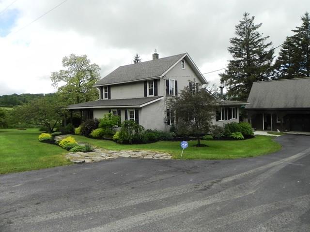 701 County Rt.127, Woodhull, NY - USA (photo 1)