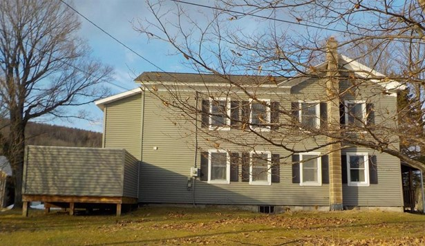 121 Mudge King Road, North Norwich, NY - USA (photo 2)